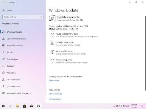 How to prevent Windows 10 from automatically upgrading to a new version