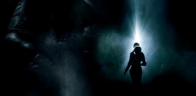 Prometheus | Confira VÁRIAS novas imagens do filme | CINEVERSO