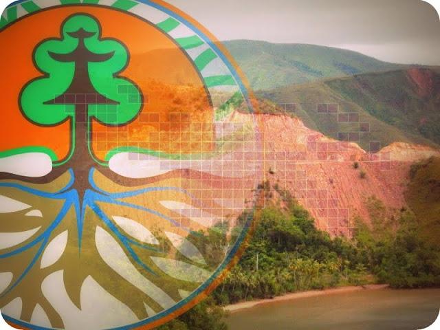 Kemen LHK Setuju Perubahan Status Gunung Botak di Manokwari Selatan