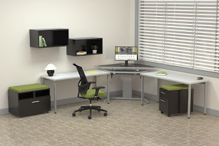 Sit To Stand Executive Office Furniture