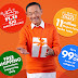 Shopee Introduces New Christmas Ambassador, Jose Mari Chan, for Shopee 11.11 - 12.12 Big Christmas Sale