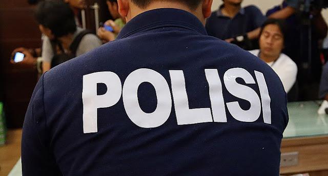 Cinta Terlarang Oknum Polwan dan Perwira, Tugas di Jabar Main di Jakarta