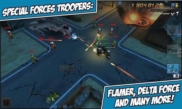 Tiny Troopers 2