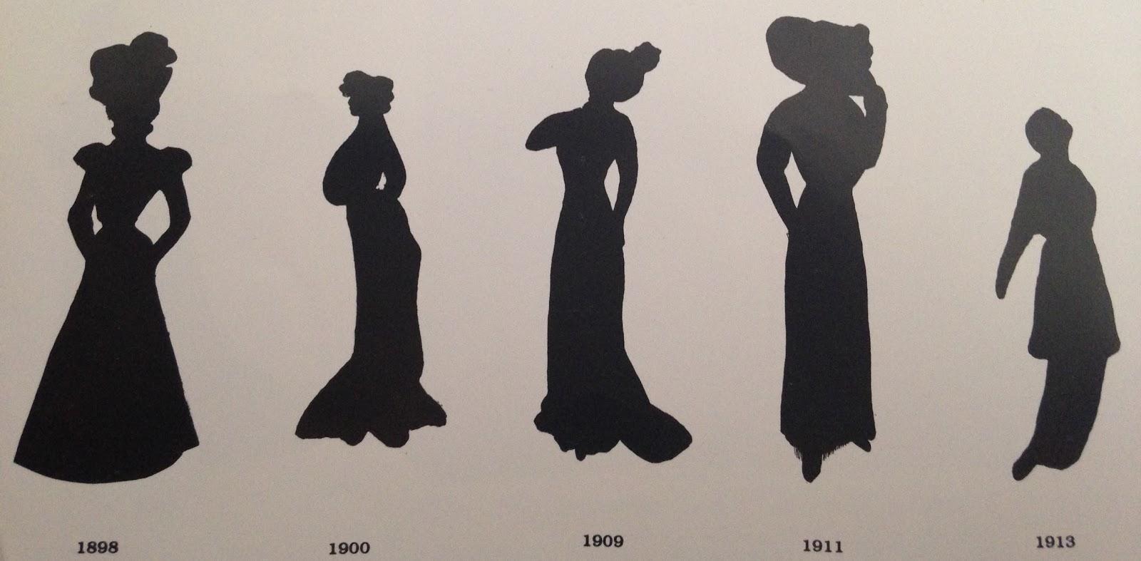 1850 - 1914 Era Vitoriana e Belle Époque  a42e8c7f364d5