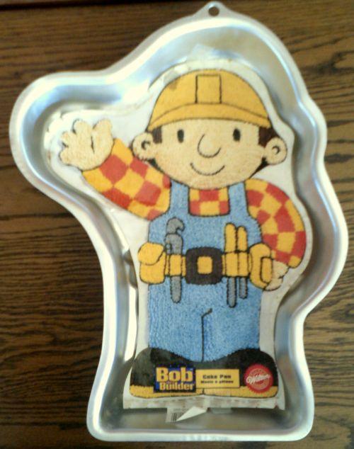 Treasure Box 881 6463 New Bob The Builder