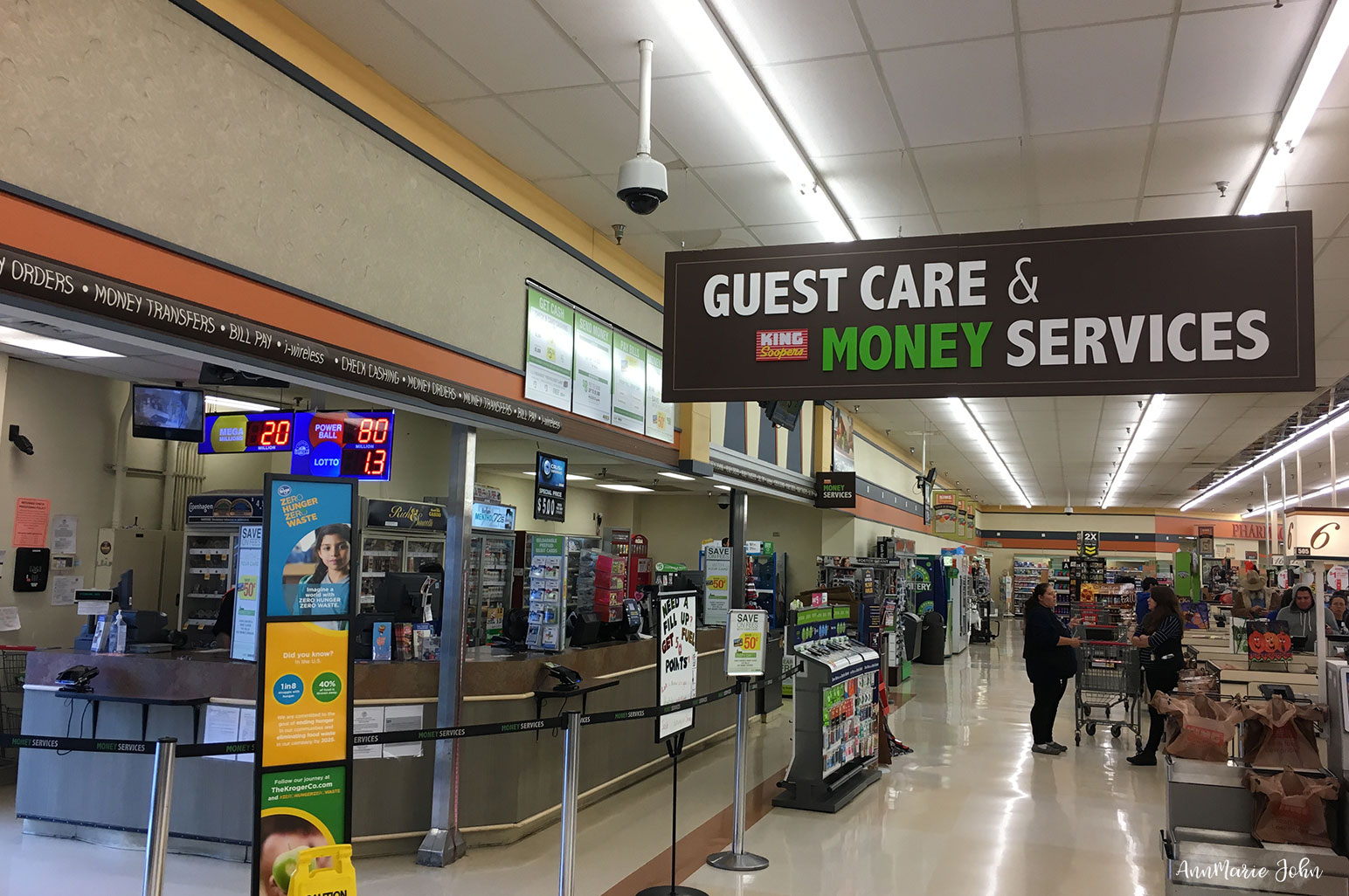 Save More With King Soopers Money Services ~ #MoneyServices ...