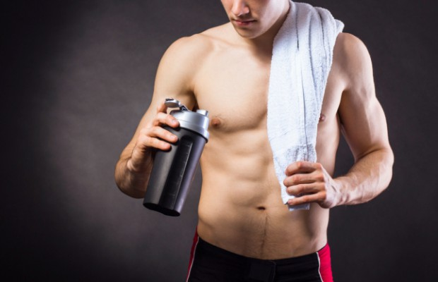 How Much Protein Required for Muscle Gain in Marathi