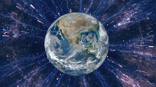 La reversión del campo magnético de la Tierra podría ser más rápida de lo que se pensaba