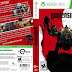 Capa Wolfenstein The New Order Xbox 360