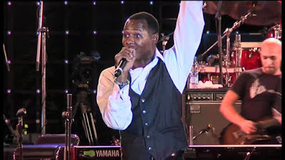 Heaven On Earth by Micah Stampley (Video & Lyrics)