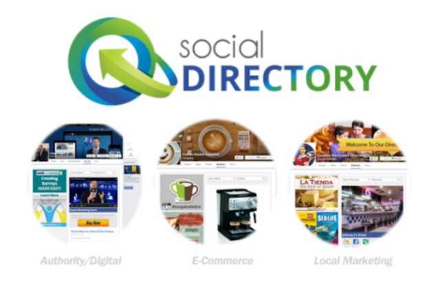 [PRO ACCOUNT] Social Directory [GIVEAWAY]