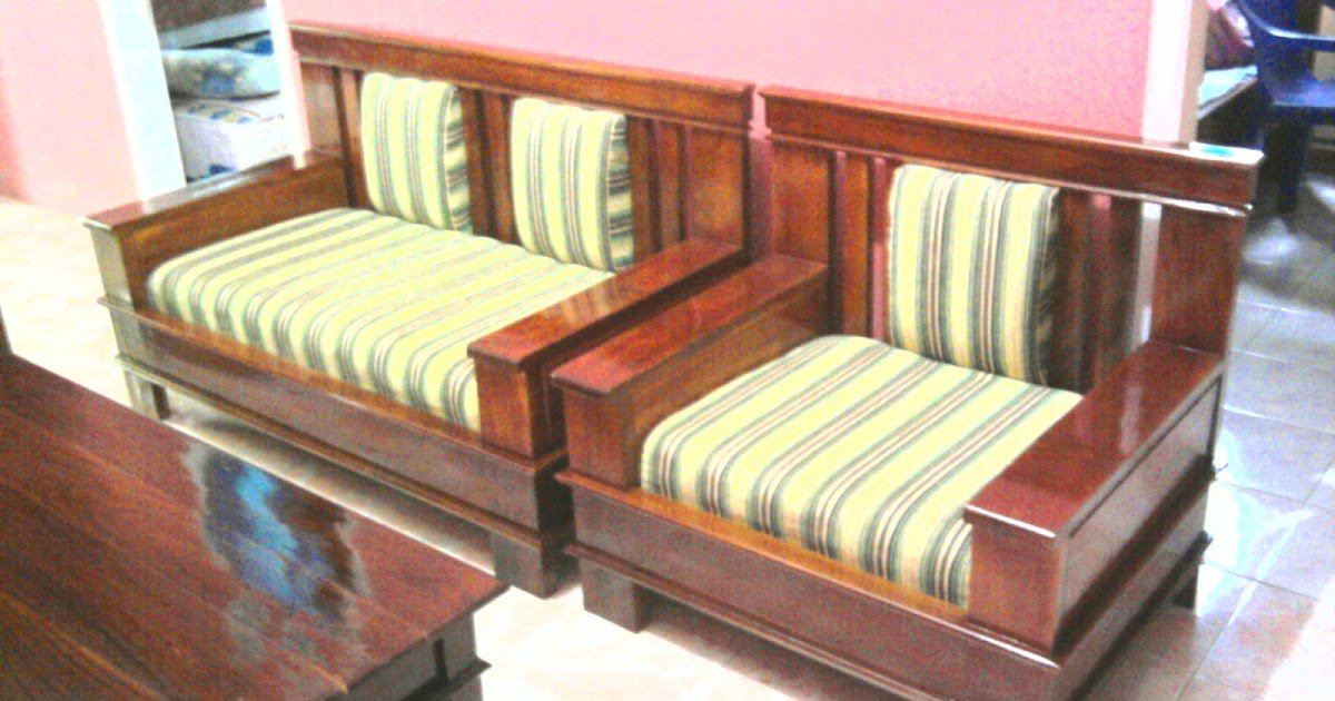 Tunggal Furniture Purwokerto Kursi Sofa