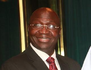 Dr. Ezekiel Oyebola Oyemomi
