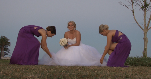 Wedding Videographer Charters Towers