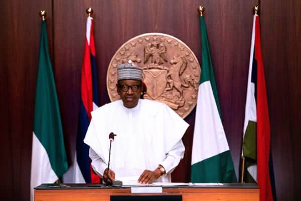 REMARKS BY H.E. MUHAMMADU BUHARI, PRESIDENT OF THE FEDERAL REPUBLIC OF NIGERIA AT THE SIGNING OF THE NOT-TOO-YOUNG-TO-RUN BILL, 31ST MAY, 2018, STATE HOUSE, ABUJA