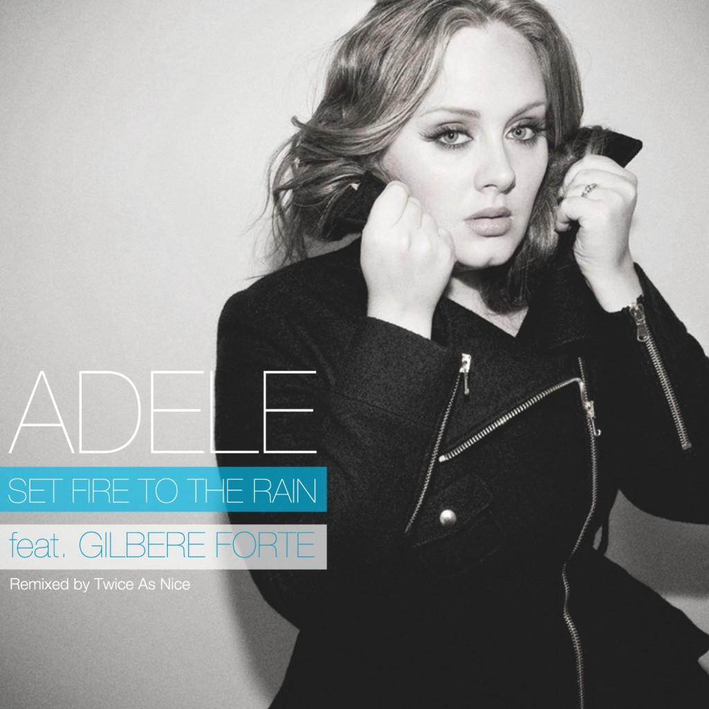 Wallpapers De La Famosa Cantante Adele:Hot