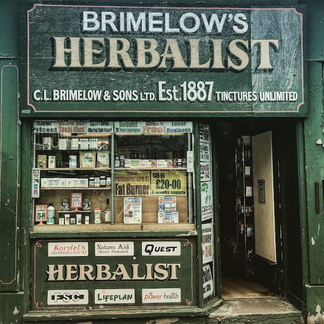 Brimelows Herbalist Dewsbury
