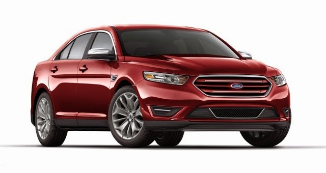 2016 Ford Taurus SHO Redesign, Specs, Interior, Exterior, News, Price, Release Date