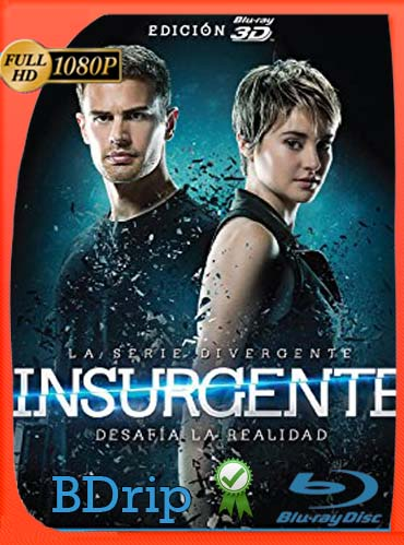 Insurgente (2015) BDRIP1080pLatino [GoogleDrive] SilvestreHD