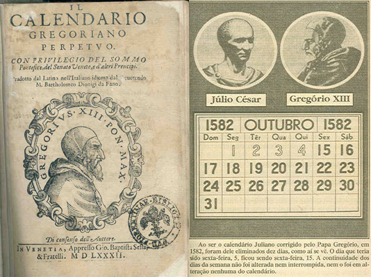 Calendario Gregoriano Santi.Flash Sul Mondo Di Tutto Di Piu Il Calendario