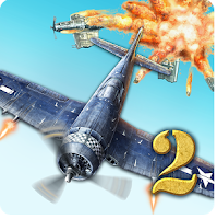 AirAttack 2 v1.0.5 (Mod Money/Energy/Ammo/Ads-Free)