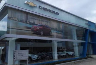 Lowongan Kerja Sales Executive PT Putera Auto Kencana