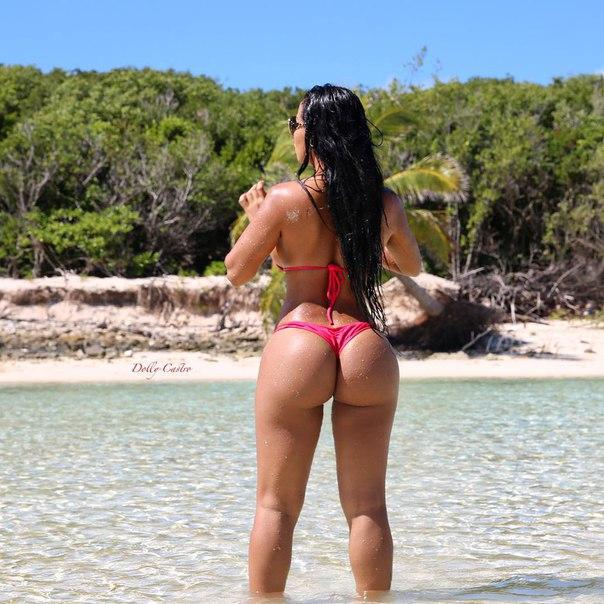 Dolly Castro bomb that sports 05