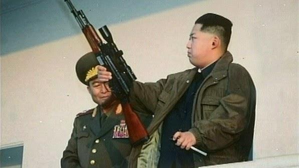 Coreia do Norte ameaça EUA com 'guerra desastrosa'