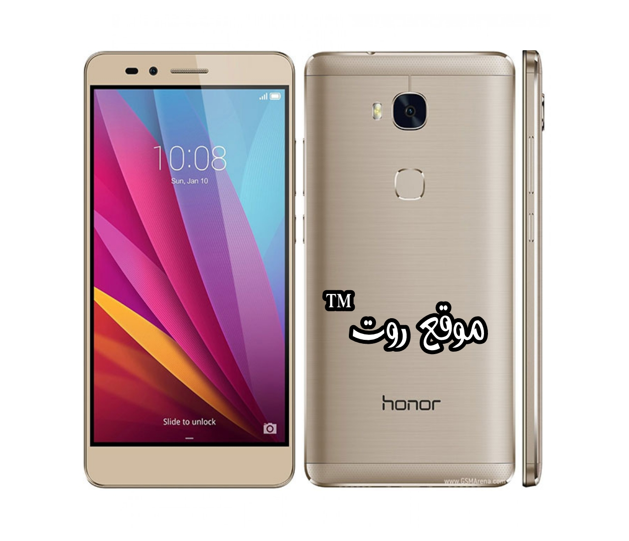 Huawei Honor 10 Lite Root