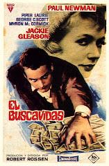 El buscavidas (1961) Descargar y ver Online Gratis
