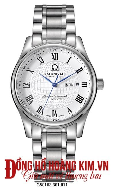 Đồng hồ nam Carnival