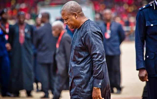 10 utterances that contributed to Prez Mahama's defeat