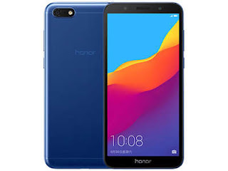 How to Factory Reset Honor 7S
