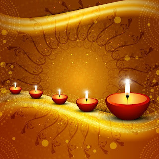 Awesome Whatsapp Profile Pic for Diwali 2016