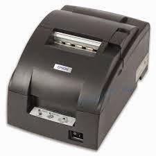 Printer Epson TM-U 220 untuk struk kasir