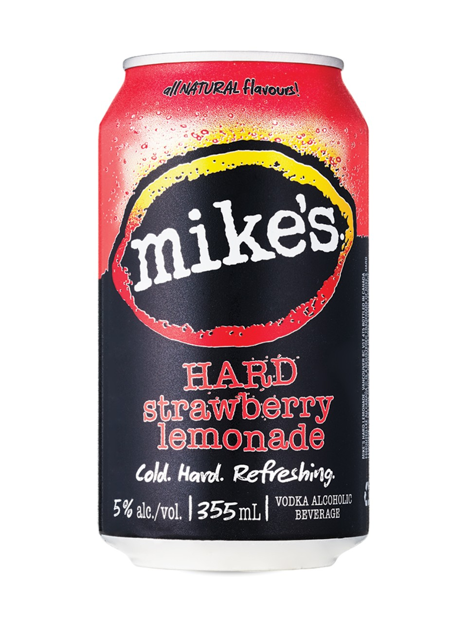 lemonade get How drunk to harder mikes many