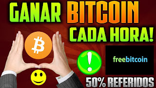 FreeBitcoin Faucet Veterana Para Ganar Bitcoin Gratis