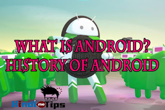 Android क्या है? | What Is Android? History of Android  | Android का इतिहास