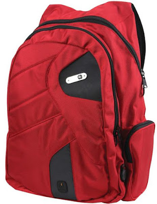 Powerbag Backpack