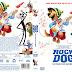 Capa DVD Rock Dog No Faro do Sucesso [Exclusiva]
