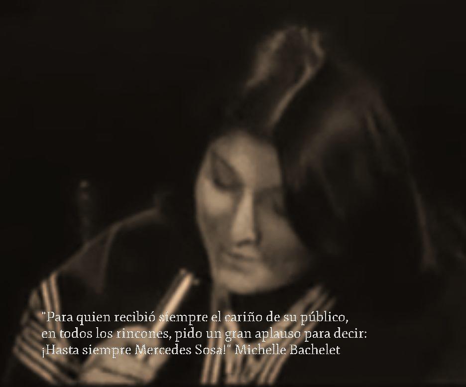 Todas Las Canciones De Mercedes Sosa Si Se Calla El Cantor