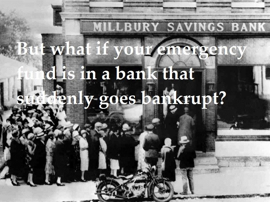 #bankrun #fractionalreserve