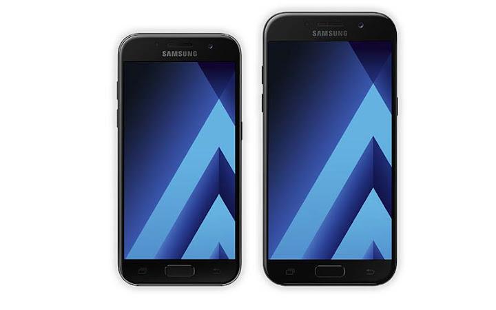 Samsung Galaxy A3 (7)