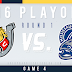 Game Preview: Barrie Colts vs Mississauga Steelheads. (Game 4) #OHL