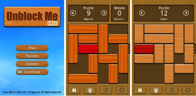 Los 5 mejores juegos de Puzzle para Android gratis para tu móvil o tablet apk