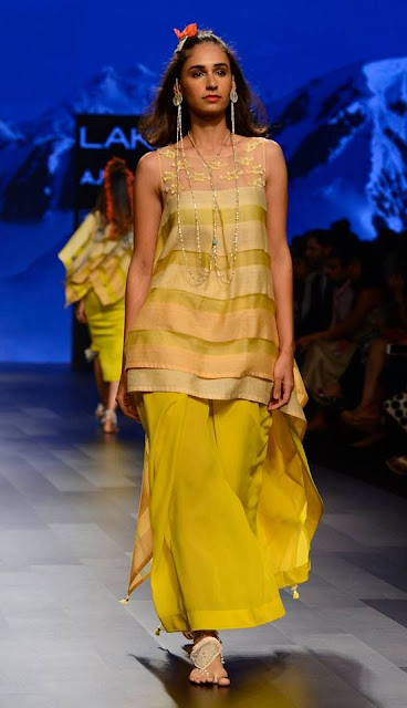 mad sam tin zin lakme fashion week