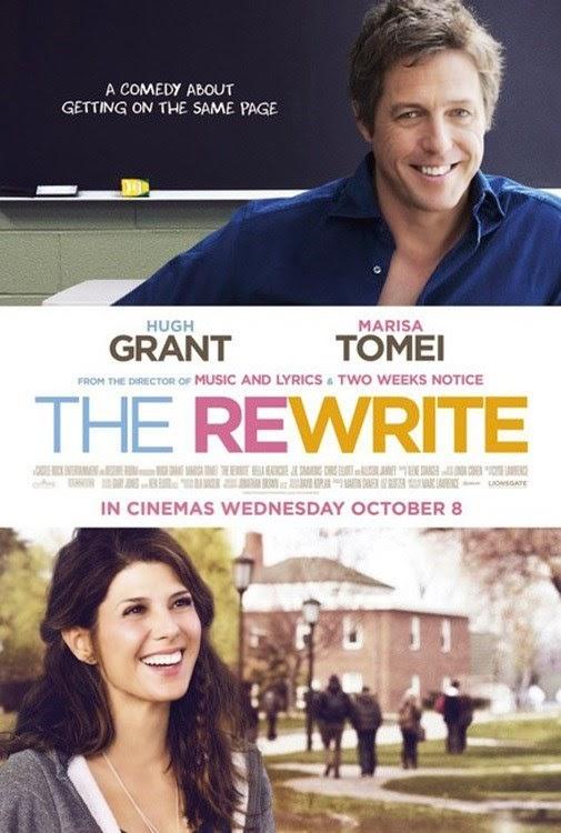 The Rewrite 2014
