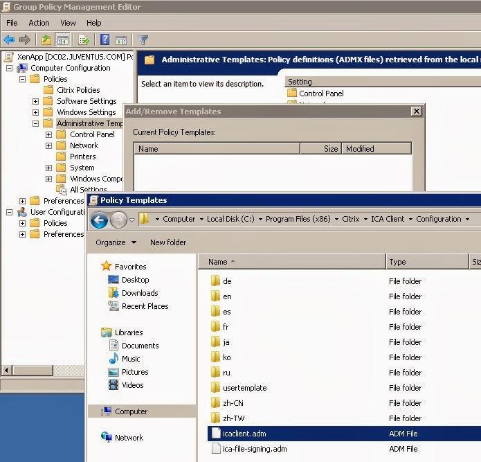 Citrix XenApp 6 5 : Part 9 Enabling Pass-Through
