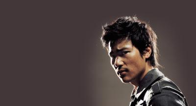 Kim Kang-Woo  Haeundae Lovers