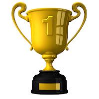 Resultado de imagem para troféu 1 colocado